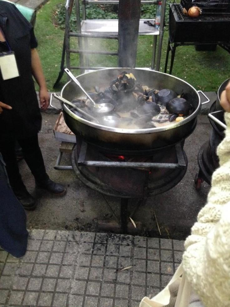 Fiesta de la Vendimia - food II