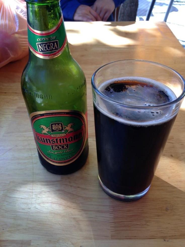 Kunstmann Beer