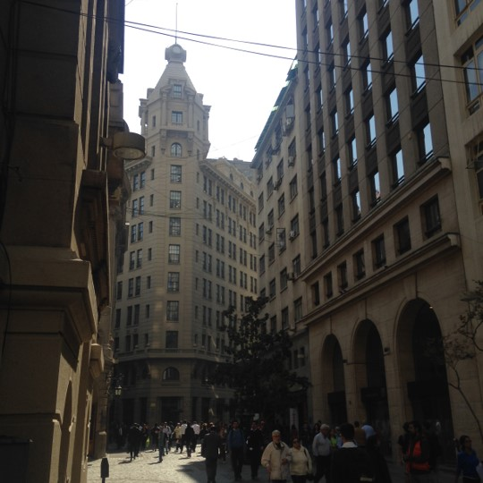 Santiago - way to plaza del armas.jpg
