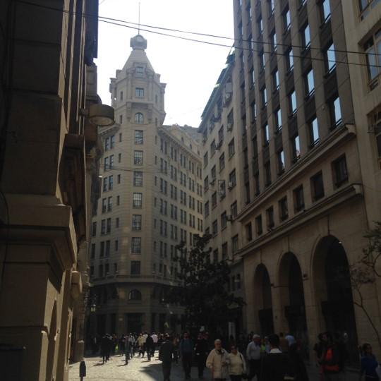 Santiago - way to plaza del armas.jpg
